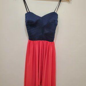 B. Darlin Sz. ½ Small Women's Dress